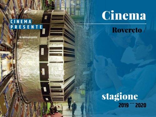 Cinema Presente -  una rassegna del Centro Servizi Culturali Santa Chiara